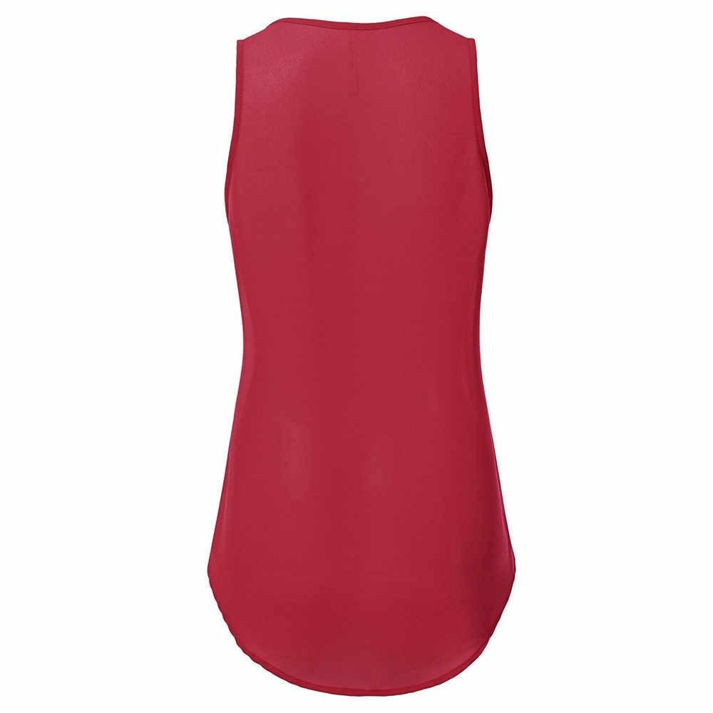 Frauen Sommer Strand Weste Top Ärmellose Bluse Casual Tank Lose Tops T-Shirt Frauen Große Größe Hemd Sommer frauen Tuniken & 50
