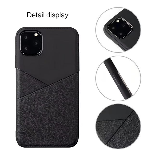 Lainergie Soft TPU Silicone Case for iPhone 11/11 Pro/11 Pro Max 2