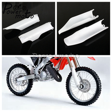 Front Fork Guards Cover