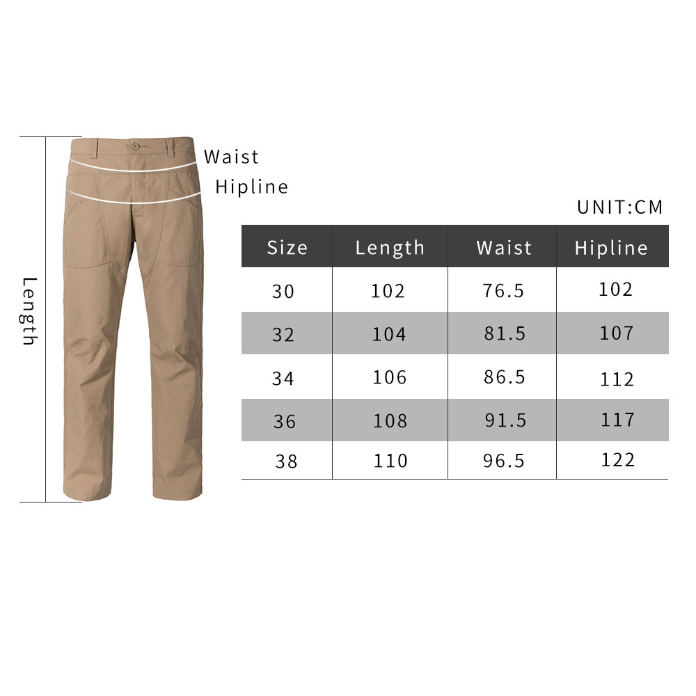 Outdoor Tactical Men's Combat Cargo Pants Military Uniforms Pants Casual Trousers