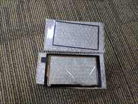 Juego de pegatinas para Switch de NS, Digitalizador de pantalla táctil + tiras adhesivas, para NS, 1 unidad