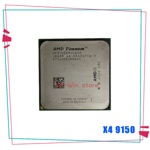 AMD Phenom X4 9150e 9150 1.8 GHz Quad-Core CPU Processor HD9150ODJ4BGH Socket AM2+