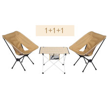 Портативный уличный раскладной стол со стульями набор из бука