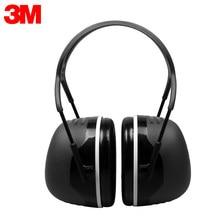 3 M/X5A Noise Cancelling Ohr Muffs Gehörschutz Lärm Reduktion Sicherheit Ohrenschützer Einstellbare & Professionelle Ohr Schutz