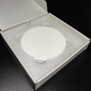 Image 5 - 1 Piece HT ST Zirconia Block Dental CAD CAM Open Weiland System Ceramic Zirconia Block 98mm*10/12/14/16/18/20/25mm