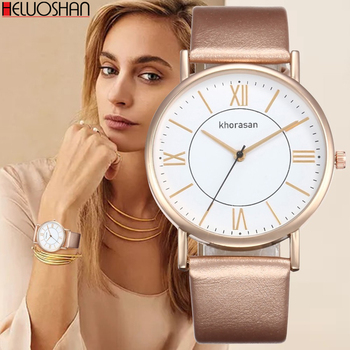 Luxury Casual Women Watches Fashion Ladies Watch Leather Quartz Wristwatch Woman Clock Bayan Kol Saati Bracelet Relogio Feminino brand women s watches fashion leather wrist watch women watches luxury ladies watch clock mujer bayan kol saati montre feminino
