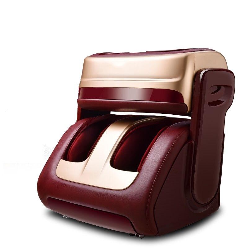 Kneepad Beautiful Legs Foot Massage Machine Foot Massager Electric Heated Leg Machine Leg Knee Massager Infinite Remote Control