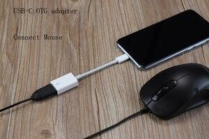 Image 3 - نوع C إلى USB محول وتغ كابل مايكرو USB وتغ محول نوع C مايكرو موصل كابل البيانات للهاتف شاومي Redmi سامسونج