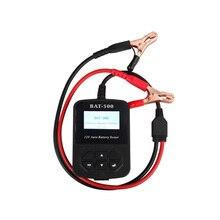 Летучей мыши-500 12 в авто автомобильный тестер батареи с портативным дизайном тестер автомобильного аккумулятора