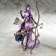 Fate/Grand Orde Berserker Minamoto no Raiko PVC Action Figure Anime Figure Model Toys Sexy Girl Figure Collection Doll Gift