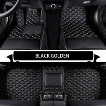 Car-Floor-Mats F34 F30 E90 E36 E39 G30 Bmw F10 for E30x3/E83/E90/..