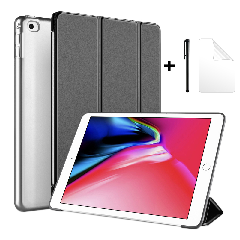 Case for iPad Air 2 Case Ultra Slim Magnetic Flip Stand Smart Cover for iPad 5 6 PU Leather Tablet Funda for iPad Air 1 9.7 Case