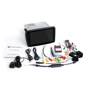 Image 5 - ZLTOOPAI Acht Core Auto Multimedia Player 2 Din Auto Radio GPS Android 10 Für Mercedes Benz CLK W209 Vito W639 Viano canbus IPS