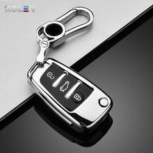 Neue Weiche TPU Auto Remote Key Fall Abdeckung Schutzhülle Für Audi C6 R8 A1 A3 Q3 A4 A5 Q5 a6 S6 A7 B6 B7 B8 8P 8V 8L TT RS Sline