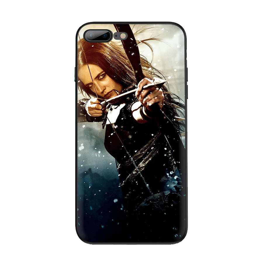 Mobiele Telefoon Geval TPU voor iPhone 11 Pro XR X XS Max iPhone 7 8 6 6s Plus 5 5s SE Cover 300 Opkomst van een Rijk