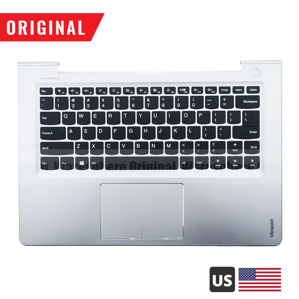 New English keyboard For Lenovo 310S-14 310S-14ISK 510S-14IKB 710S-14 V510S-14ISK 310S-14AST no backlight