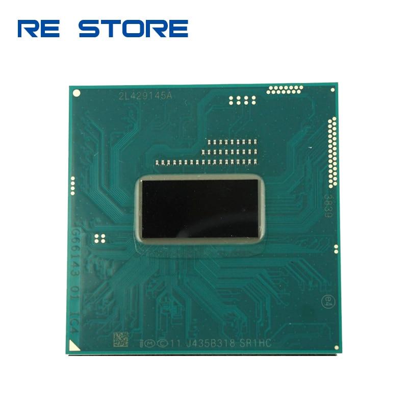 Bảng giá used Intel Core i3 4000M SR1HC dual-core 2.40GHz notebook processor cpu Phong Vũ