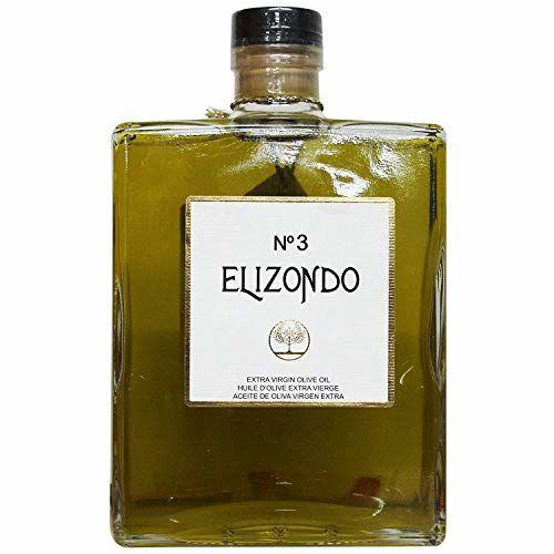 OLIO EXTRA VERGINE DI OLIVA ELIZONDO Nº3 1000 ML