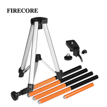 FIRECORE 3.7M 5/8 and 1/4 Interface Extend Ceiling Bracket +69cm Hollow Tripod