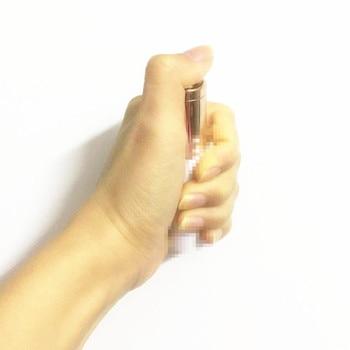 Portable Lipstick Shaver Epilator Electric Mini Eyebrow Epilation Trimmer Shaver Body Facial Hair Removal Neck Leg Hair Remover