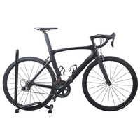 Ultegra 6800 groupset 700C Carbon Faser Komplette Fahrrad Aero Radfahren BICICLETTA komplette racing Rennrad 7,9 kg