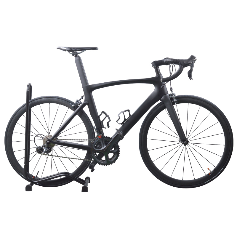 Ultegra 6800 Groupset 700C Carbon Fiber Complete Bicycle Aero Cycling BICICLETTA Complete Racing Road Bike 7.9kg