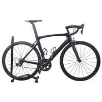 Ultegra 6800 groupset 700c fibra de carbono completa bicicleta aero ciclismo bicicletta completa corrida bicicleta estrada 7.9kg