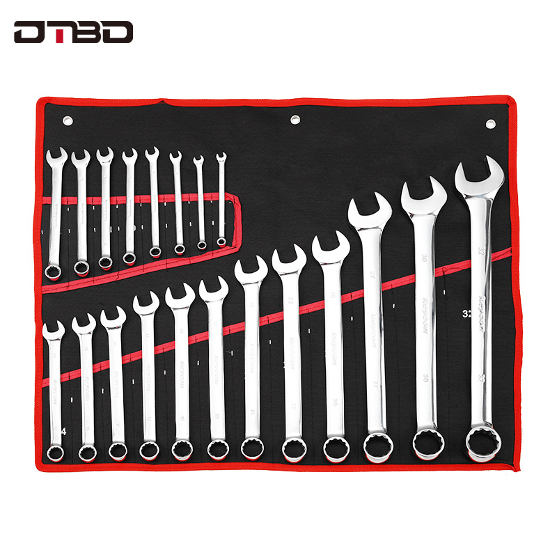 DTBD Fast Ratchet Wrench Keys Set Multitool Wrench Ratchet Spanners Hand Tools Wrench Set Universal Car Wrench Car Repair Tools