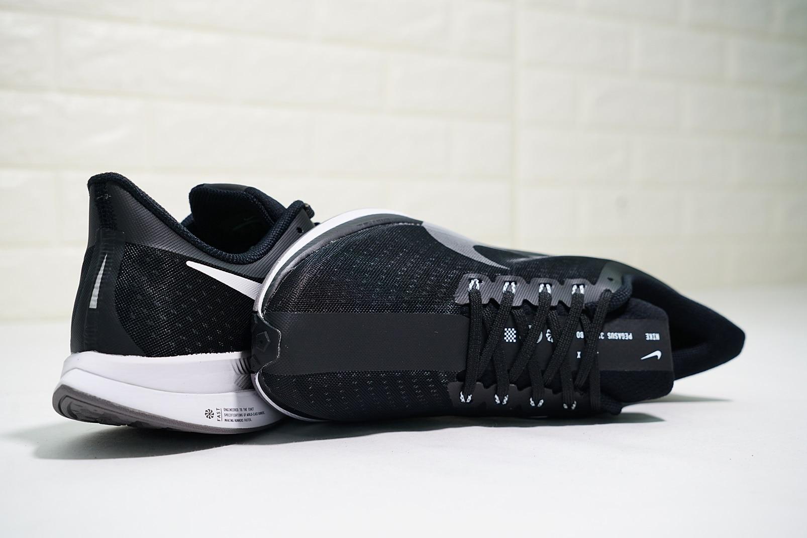 Zoom Pegasus Turbo 35 Men's Sports Shoes Outdoor Running Shoes Comfortable Original