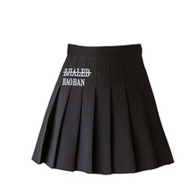Pleated Skirt Short Skirt Golf Ladies 2021 New Spring And Summer Fashion Temperament Wild High Waist Slimming Golf Sports And Le