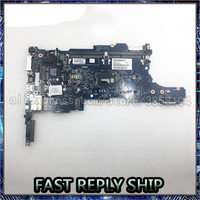SHELI FOR HP  802511-001 802511-501 802511-601 Main board ELITEBOOK 840 G1 Laptop Motherboard I3-4005U CPU 6050A2560201-MB-A03