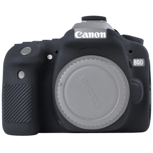 Image 4 - עבור Canon 5D3 5 5DIII 5D4 5DIV 6D2 6DII 80D 90D 1DX 1DX2 1DXII רך סיליקון מצלמה גוף מקרה עור ליצ י מצלמה מגן כיסוי