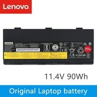 SB10H45078 00NY493 Original Laptop battery For Lenovo ThinkPad P50 P51 P52 00NY492 01AV477 SB10H45077 SB10H45078 77 battery 90Wh