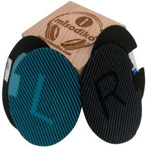 Image 4 - Misodiko kit com almofada para fones de ouvido, substituição de bose quietcomfort qc35 qc25 qc2 qc15, soundtrue, ae2 ae2i ae2w fone de ouvido earpads, ae2i ae2w