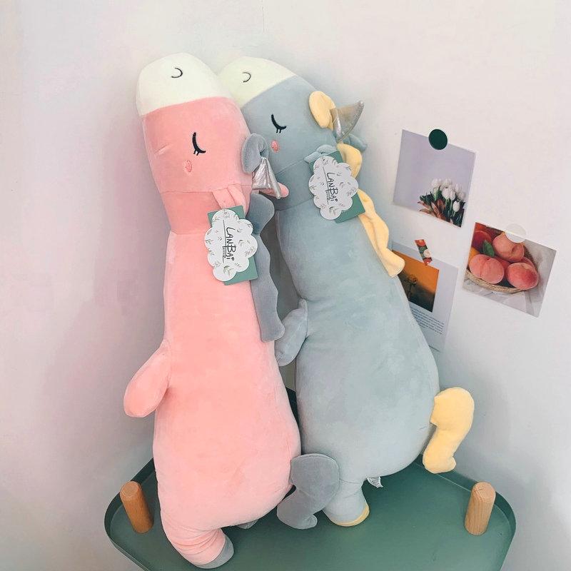 plush rainbow lying unicorn toy unicornio stuffed animals doll toys for children Christmas Gift for children & baby girls