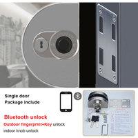 SIngle Door Key BT