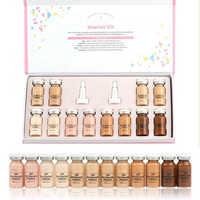 8ml Korean BB Cream skin Glow Stayve Serum Meso White Brightening Serum For Whitening Acne Anti-Aging BB foundation cream no box