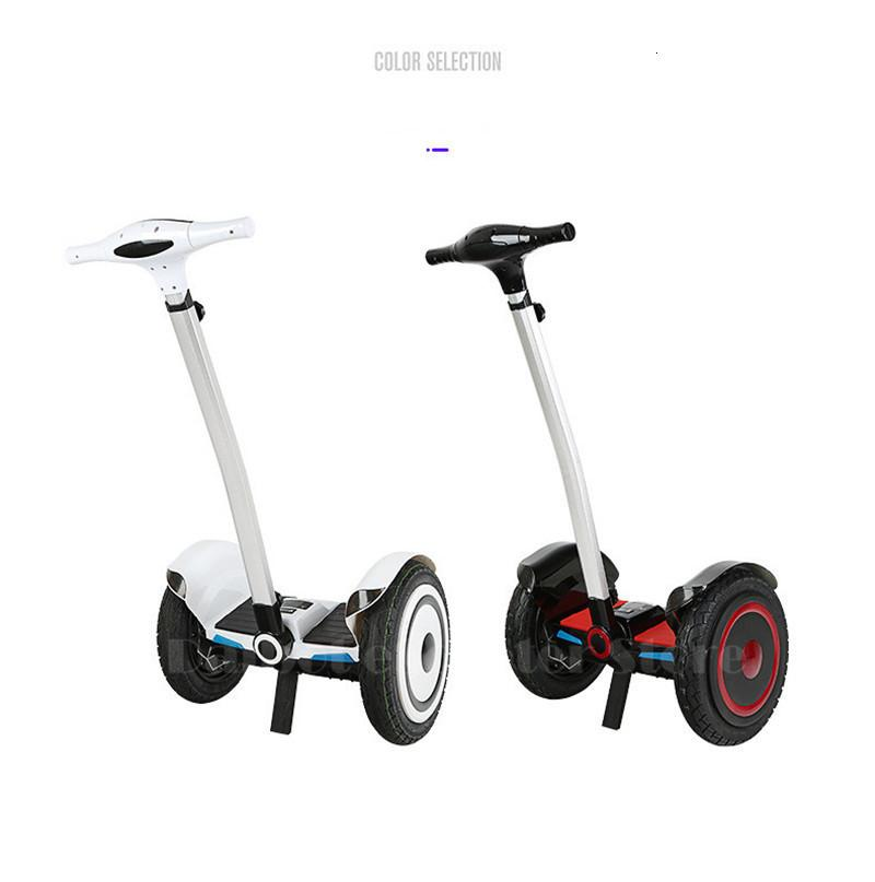 Daibot Electric Hoverboard Scooters Self Balancing Scooters 15 Inch 700W Off Road Electric Scooter 36V For Adult With Bluetooth (19)