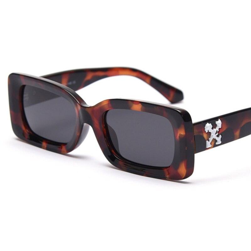 2021 quadrat Sonne Brille Luxus Marke Reise Kleine Rechteck Sonnenbrille Männer Frauen Vintage Shades Polarisierte Anti Glare Gläser