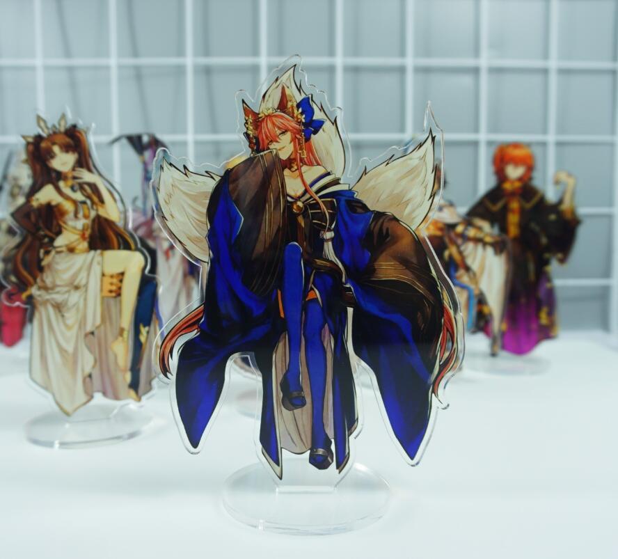 Fate//Grand Order Tamamo no Mae Acrylic Stand Figure