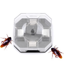 1pcs Cockroach Trap Safe Efficient Anti Cockroaches Killer Plus Large Repeller No Pollute for Home Office Kitchen