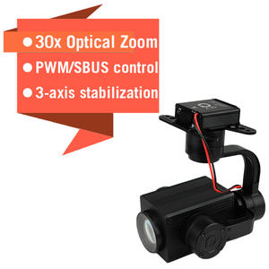 Zoom-Camera Drone-Gimbal Surveying UAV And for DIY Multi-Rotor Aerial Industrial-Inspection