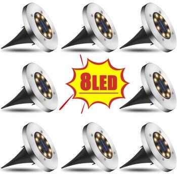 Underground Lamps