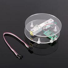 Cyfrowy czujnik masy HX711 konwerter AD moduł breakout 5KG elektroniczna waga kuchenna ciśnienia czujnik masy nowy 2019 tanie tanio AIMOMETER Digital Load Cell Weight Sensor