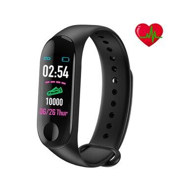Bluetooth Sport Smart Watch Men Women Smartwatch For Android IOS Fitness Tracker Electronics Smart Clock Band Smartwach 2