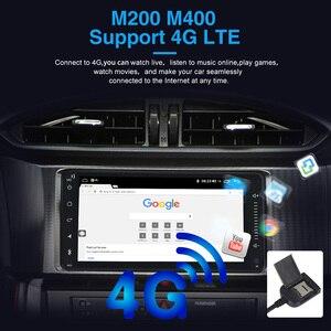 Image 3 - MEKEDE 4G LTE 4G + 64G אנדרואיד 10.0 רכב ניווט GPS DVD עבור סאנגיונג Korando Actyon 2014 2015 רכב רדיו סטריאו Wifi 4G DVR