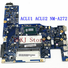 Laptop Motherboard Lenovo Z50-70 NM-A272 ACLU1/ACLU2 for 5b20g36646/Nm-a272/I5-4210u/..