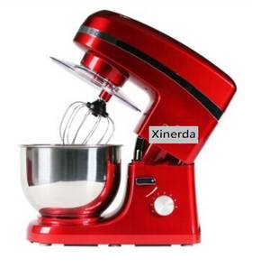 Mixer Food-Blender Cake/egg/dough-mixer 7-Liters 220v Electric-Stand Milk-Shakes Good-Quality