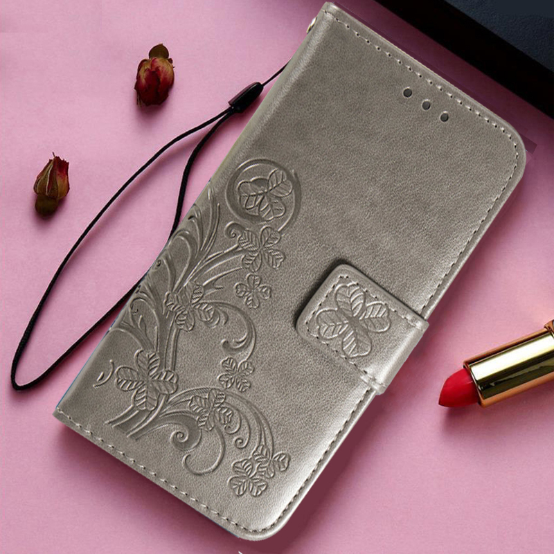 Luxury Leather <font><b>Case</b></font> for <font><b>iPhone</b></font> X XR XS Flip <font><b>Case</b></font> For 11 Pro Max SE2 6 6s 7 8 Plus 5s se <font><b>5C</b></font> 4S Phone <font><b>Case</b></font> Soft TPU Silicone Cover image