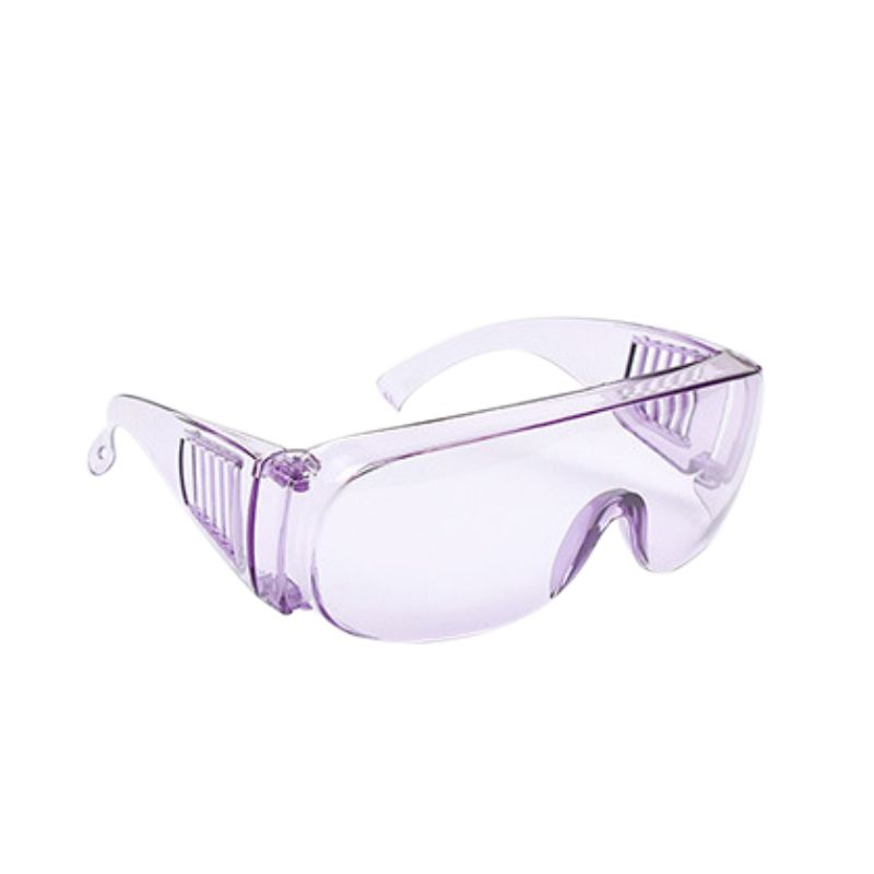 Skiing Large Blinds Safety Glasses Prevent Disease Anti-Splash Wind Sand Eye Protective Fog Goggles Protective